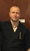 Shihan Bart De Backer